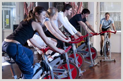 Cycling/Spinning
