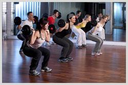 LesMills: BODYPUMP im Fitnessstudio MUNICHGYM